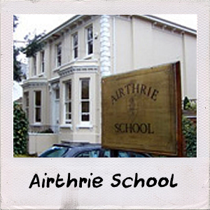 07-Airthrie Years 3,4,5,6 / French / Thurs 1pm